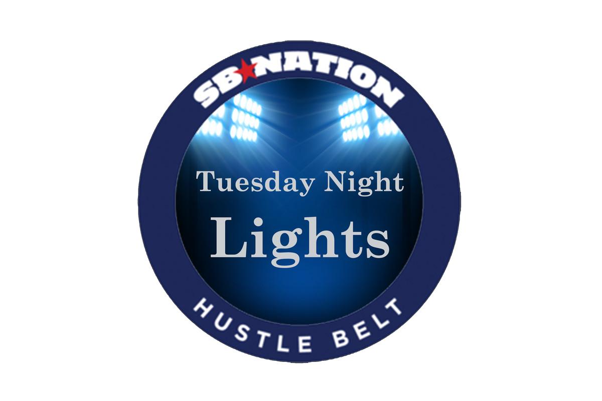 Tuesday Night Lights, stream
