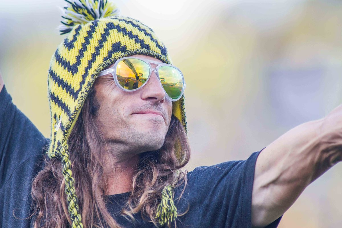On Sept. 20, 2014, Columbus Crew SC legend Frankie Hejduk was entered into the club's Circle of Honor. The moment was voted No. 19 in CCSC history.