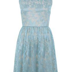"<a href=""http://us.missselfridge.com/webapp/wcs/stores/servlet/ProductDisplay?langId=-1&storeId=13069&catalogId=34080&productId=9616177&categoryId=334947&parent_category_rn=334941"">Miss Selfridge</a> lace skater dress, $68"