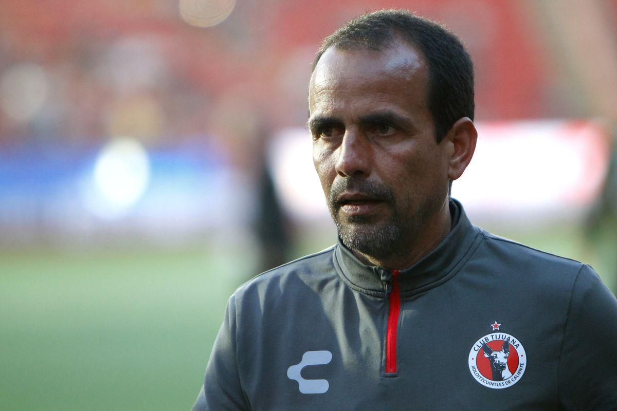 Tijuana v Herediano - Friendly Match