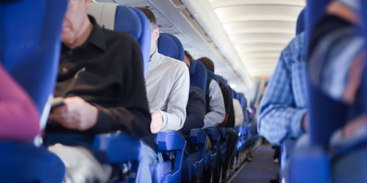 Coronavirus, flu, colds: Tips on how to stay healthy on planes