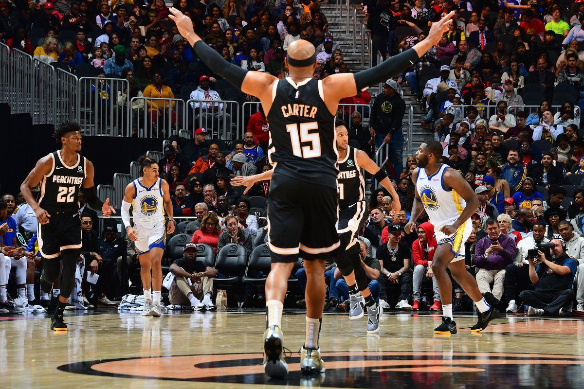Watch Live: Brooklyn Nets at Atlanta Hawks, 7:30 PM EST