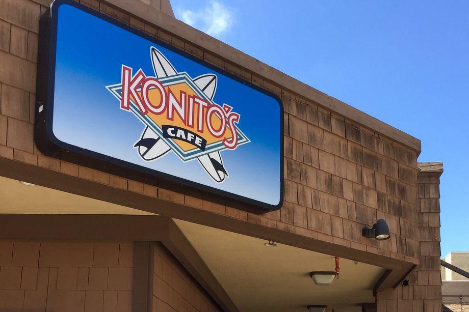 Konito's Café