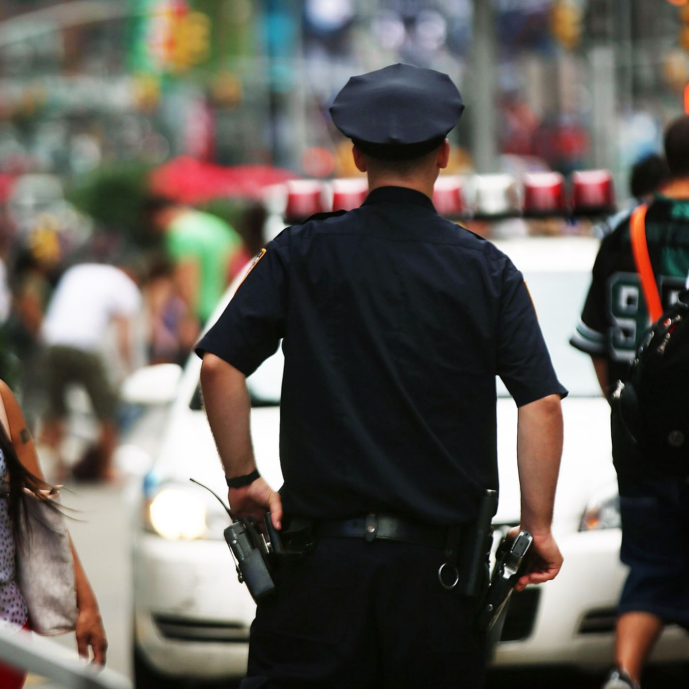 American policing is broken  Here's how to fix it  - Vox
