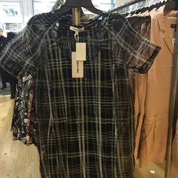 Dress, size small, $70