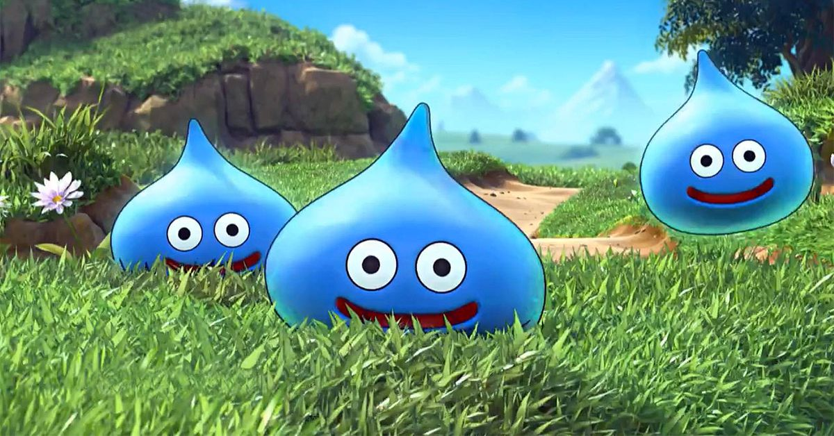 Dragon Quest Builders 2 Monster Recruitment Guide: I Feel Guilty Killing Slime In Dragon Quest Builders 2
