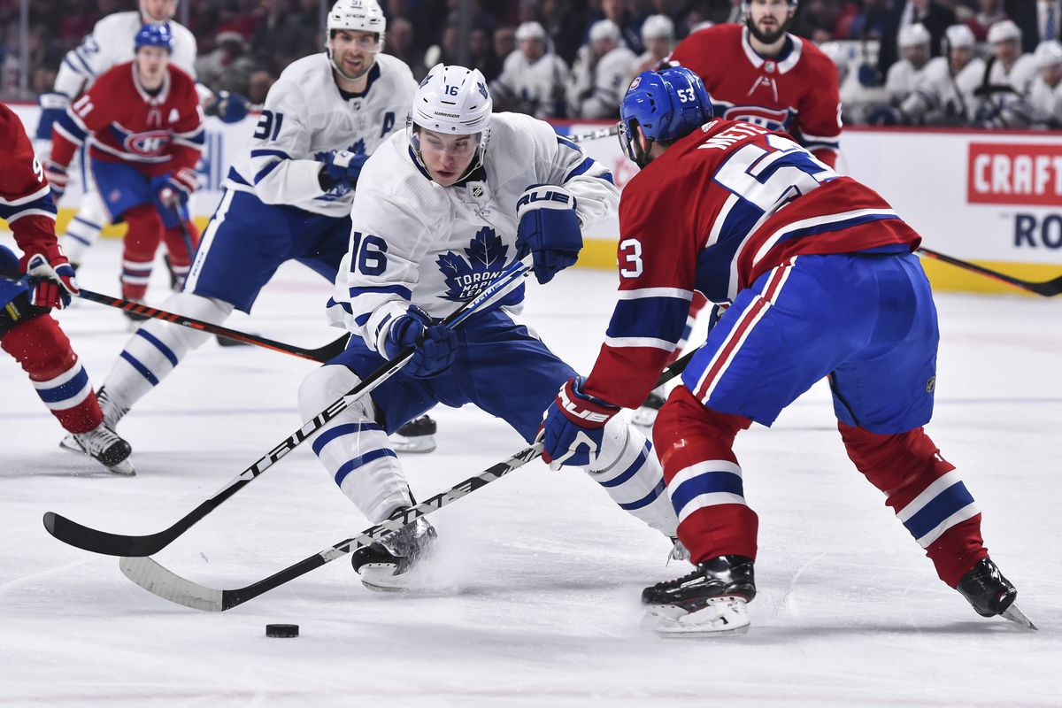 97ab2be71 How do the Maple Leafs sign Marner and upgrade their defense ...