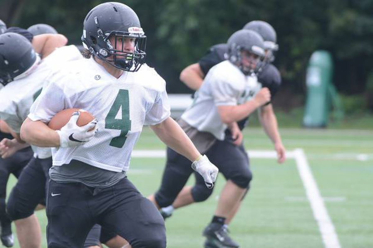 No  2 Glenbard West: It's a tried-and-true formula - Chicago Sun-Times