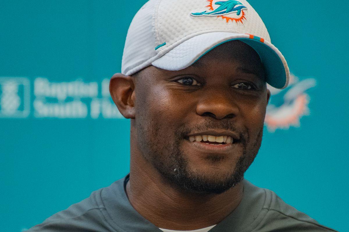 Miami Dolphins OTA