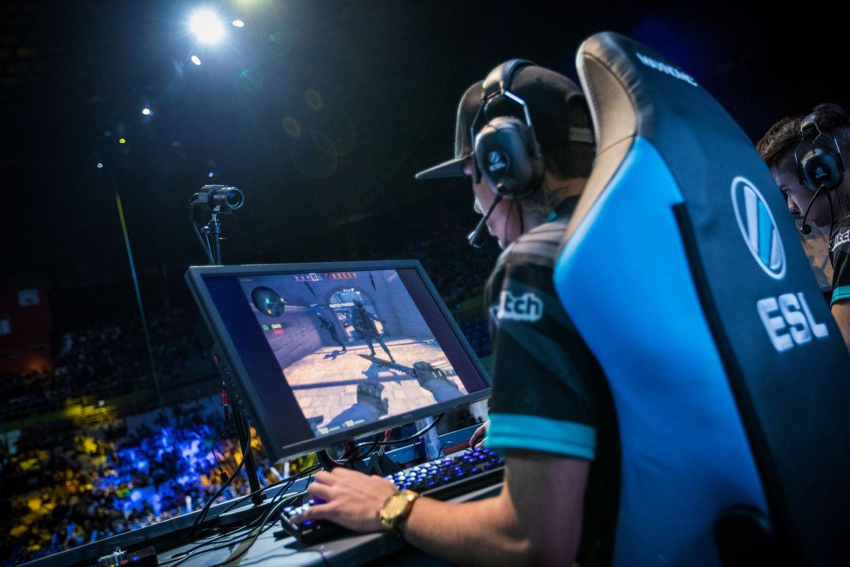 Pro CS:GO players issue open letter, challenge integrity of