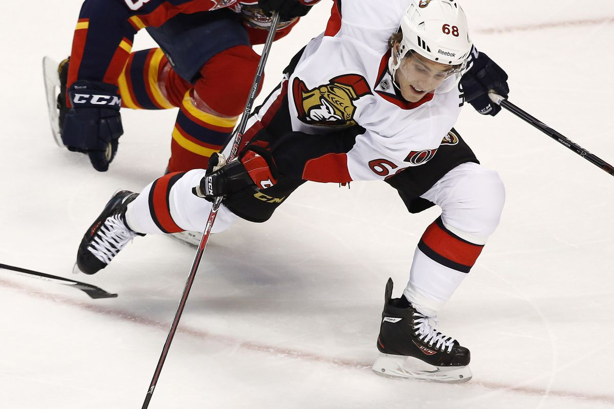 Just because Ottawa's the only team Jagr's never played for doesn't mean we can't have our own #68.