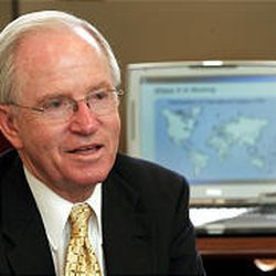 Elder John K. Carmack talks about the growth of the LDS Church's Perpetual Education Fund. By the end of 2005, about 24,000 loans will have been approved for young LDS members in almost three dozen countries.