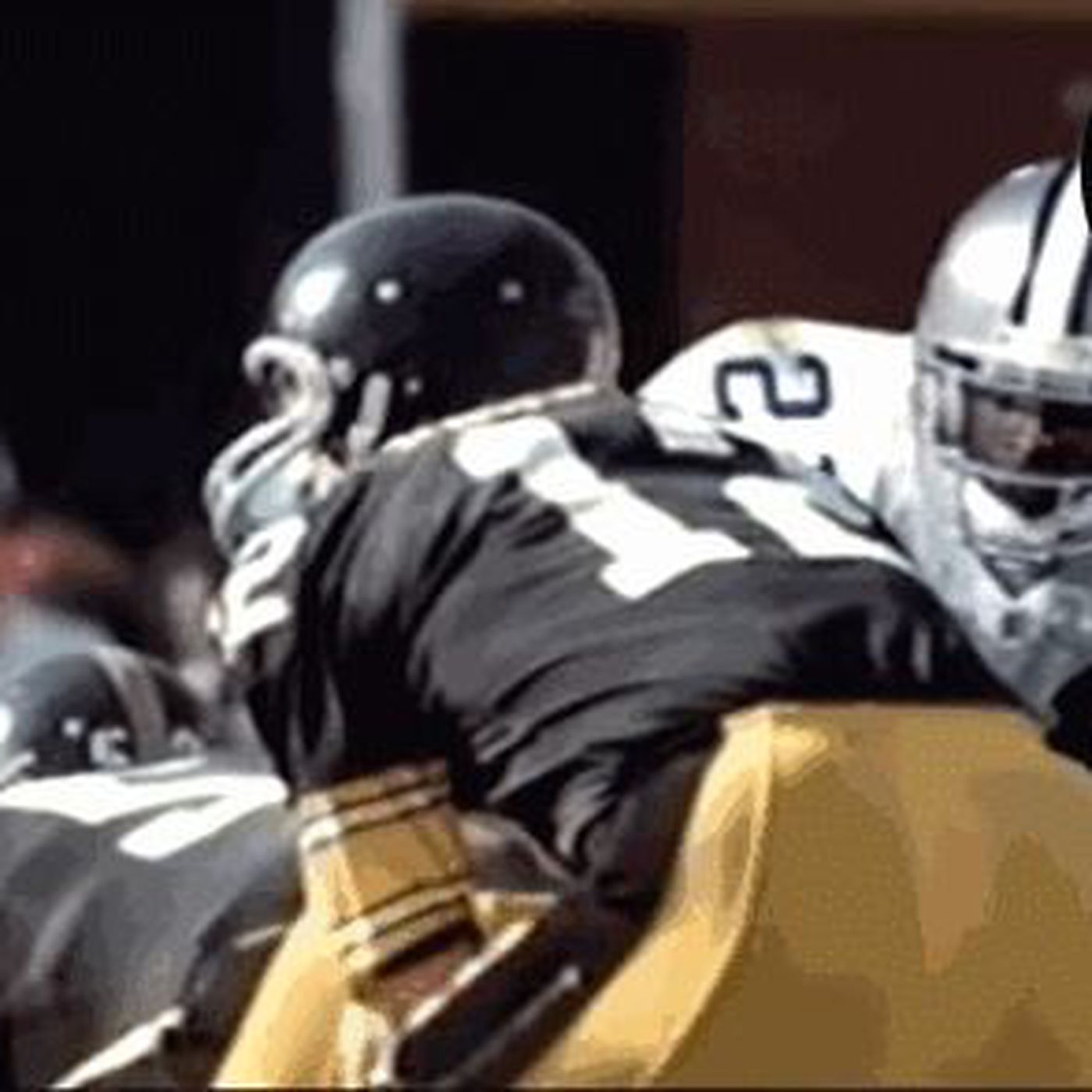 0f2303720 Steelers Film Room Throwback Thursday  1970s Pittsburgh Steelers vs 1990s  Dallas Cowboys