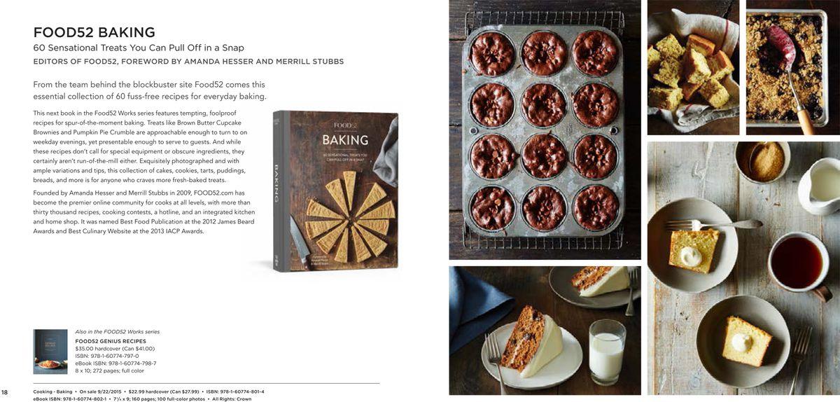 Cookbook Sneak Peek: The NoMad, Franklin Barbecue