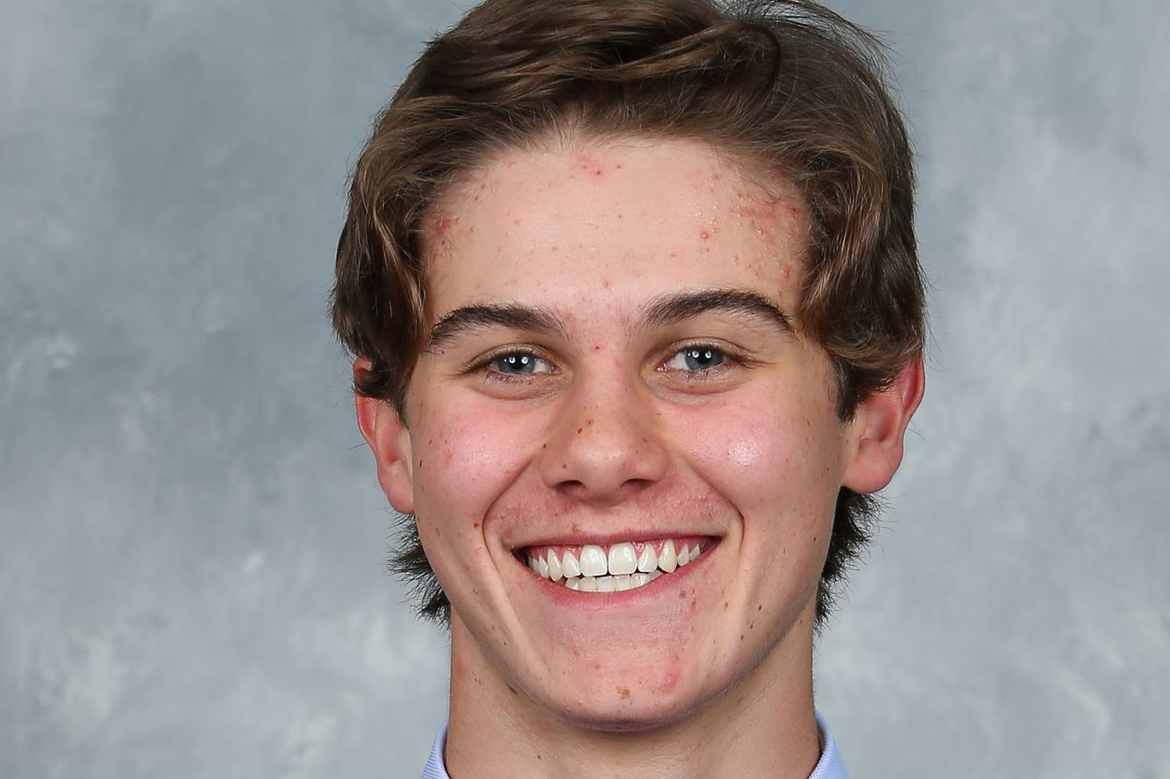 Now Jack Hughes is Signed to a Max ELC with the Devils; What Bonuses Will He Meet?