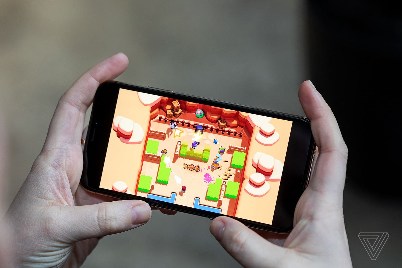 The 8 best games for your new iPhone, iPad, or Android phone - The Verge