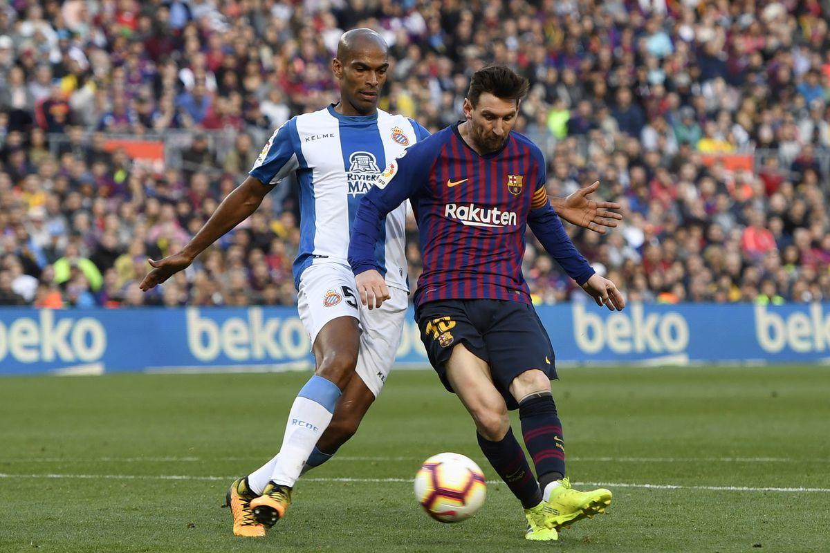 Barcelona vs Espanyol, La Liga: Final Score 2-0, Barça win ...