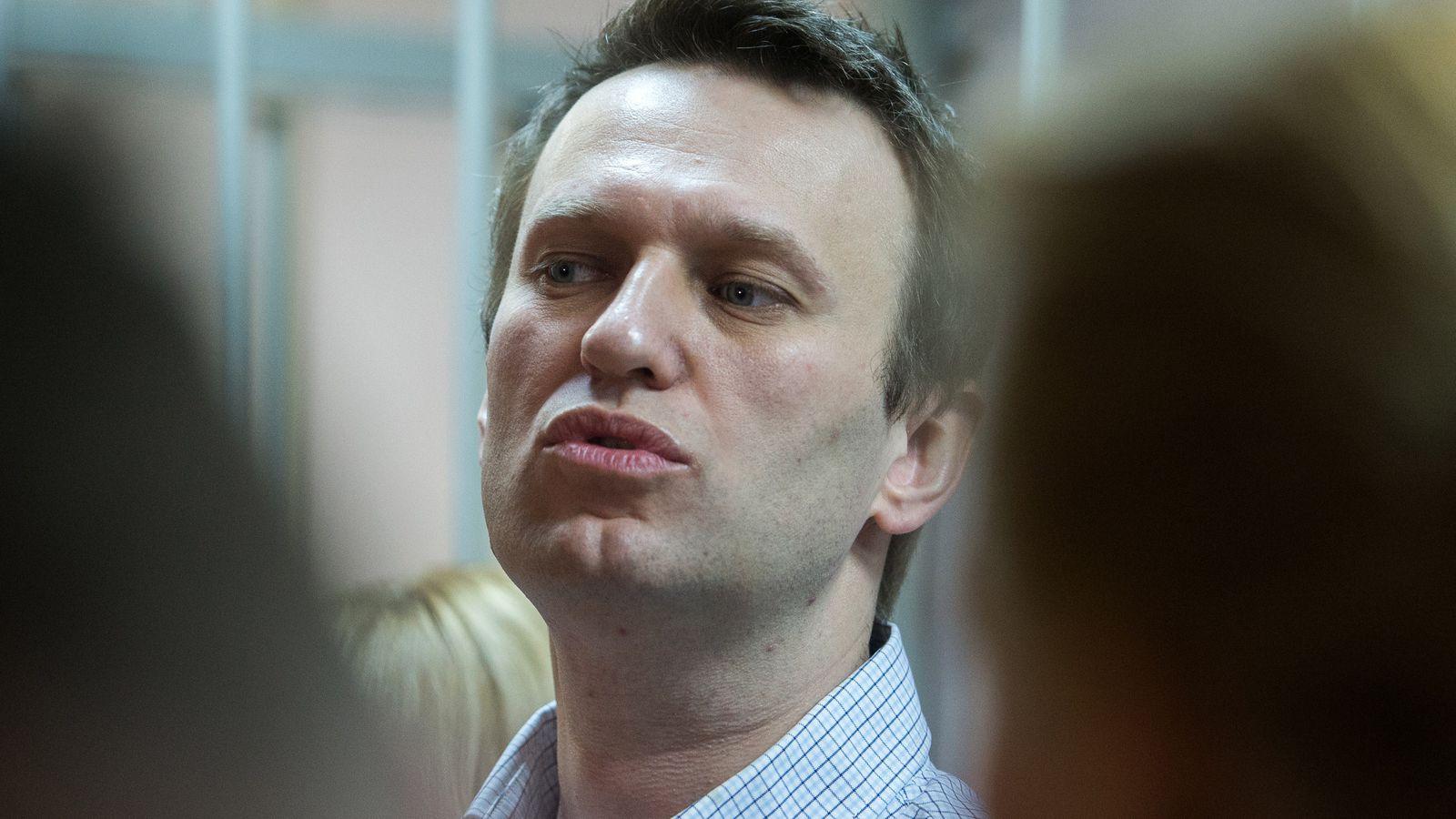 alexei navalny - photo #6