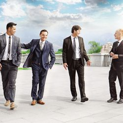The Piano Guys will perform at Vivint Arena Friday, Dec. 8.