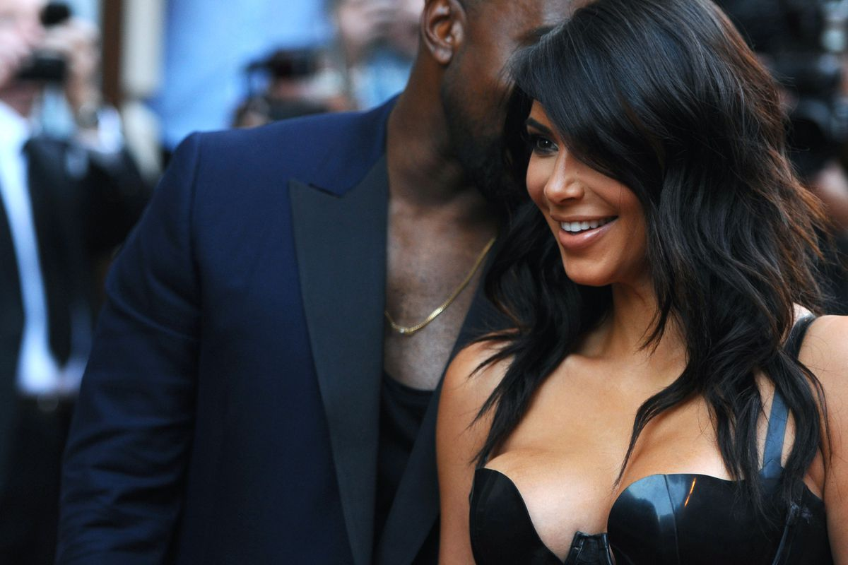 Kim Kardashian is the latest celebrity to have nude photos stolen from her cell phone.