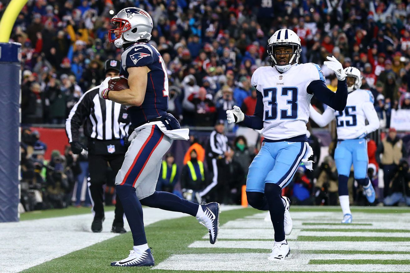 2017 NFL Playoffs: Conference Championship Game Predictions