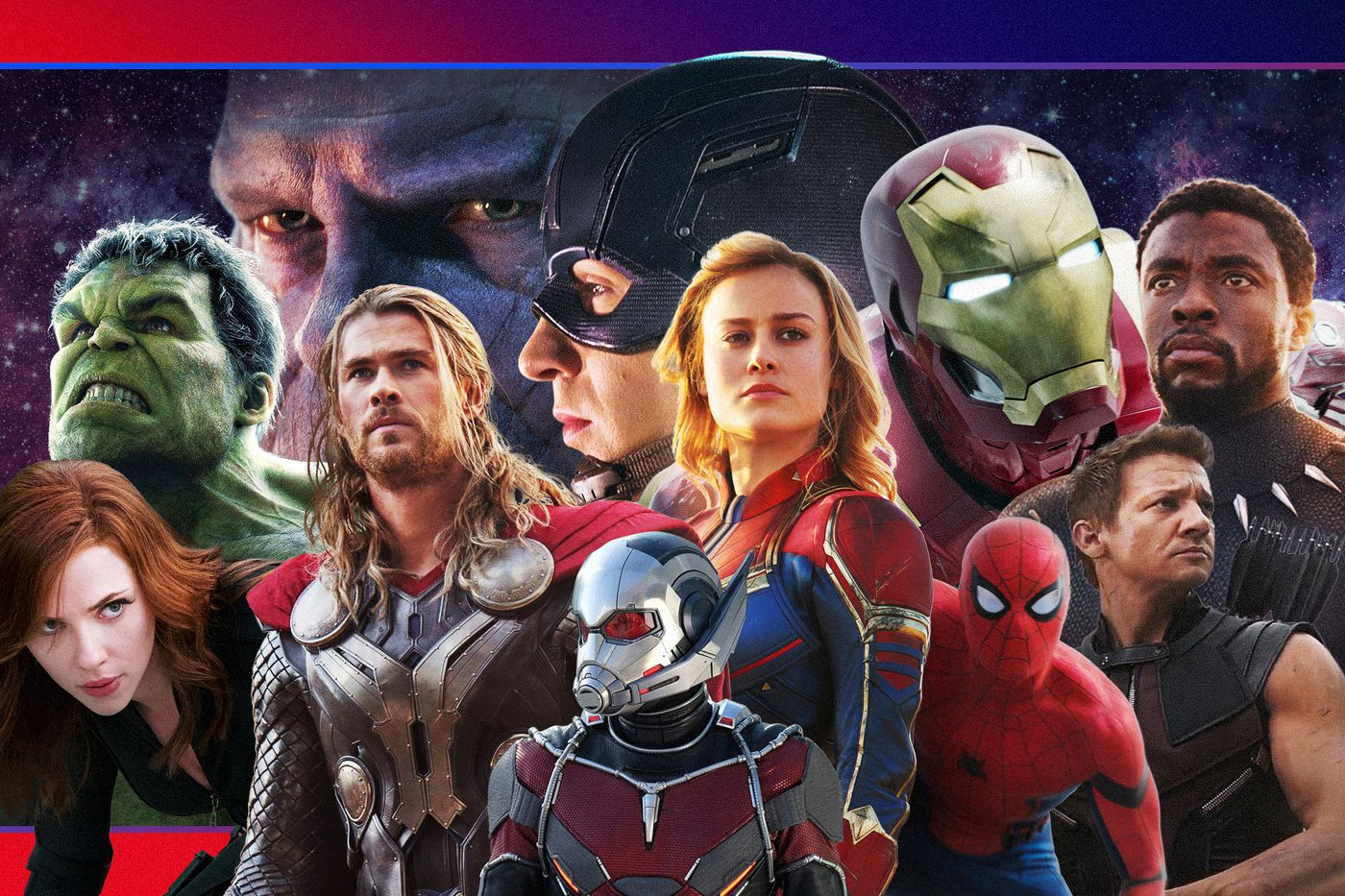 How to watch the Marvel movies in the correct order to maximize ...