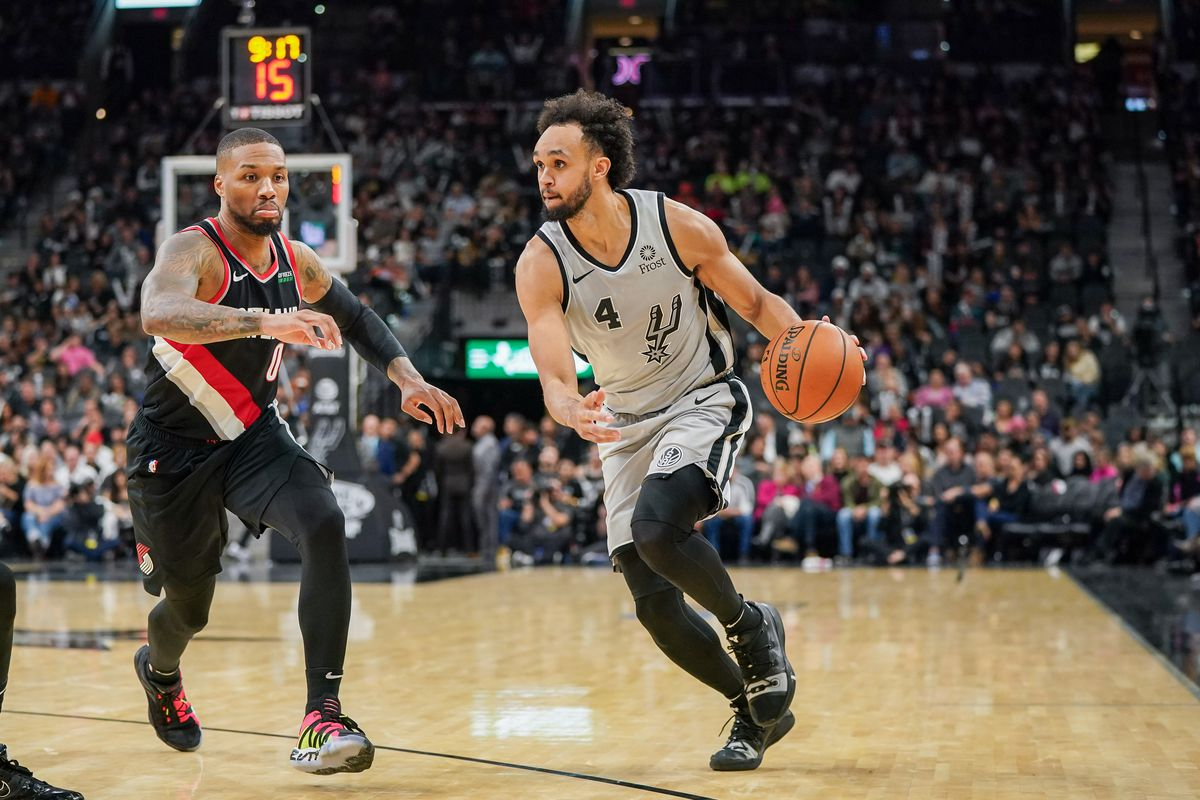 What We Learned from the Spurs loss to the Blazers