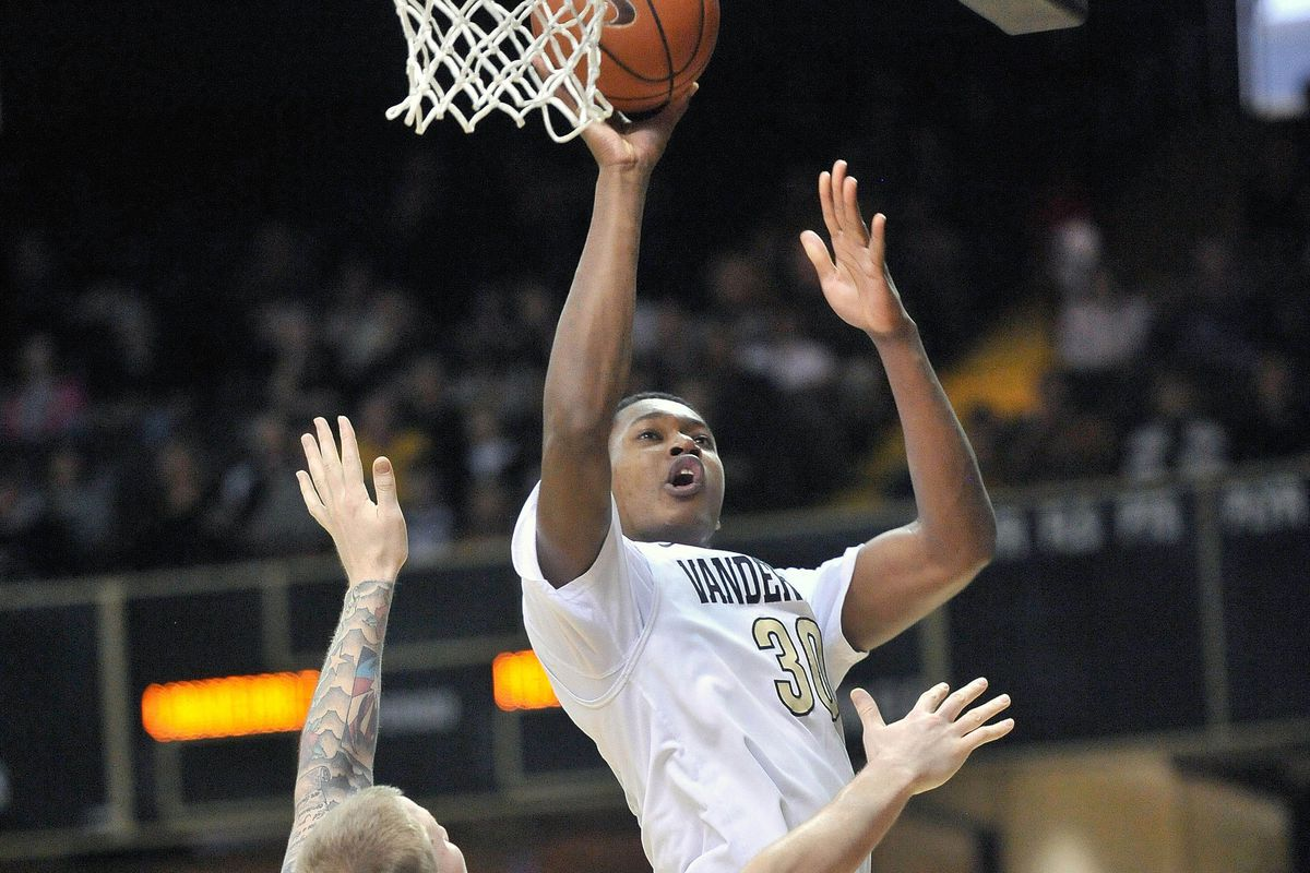 Damian Jones and Jarnell Stokes will battle it out in the paint.