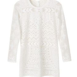 Lace Top, $99