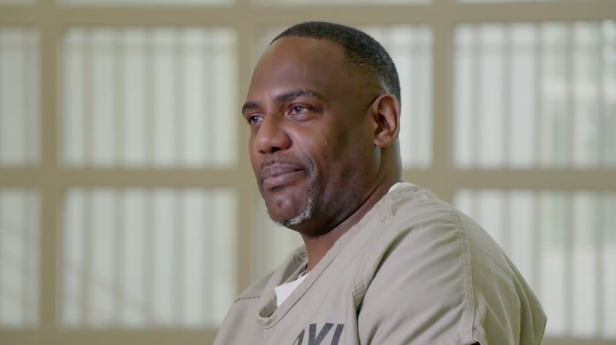 """Bruce Kelly says his brother R. Kelly's attraction to young women is simply """"a preference"""" during a segment of the Lifetime docuseries """"Surviving R. Kelly.""""   Copyright 2019 Lifetime"""