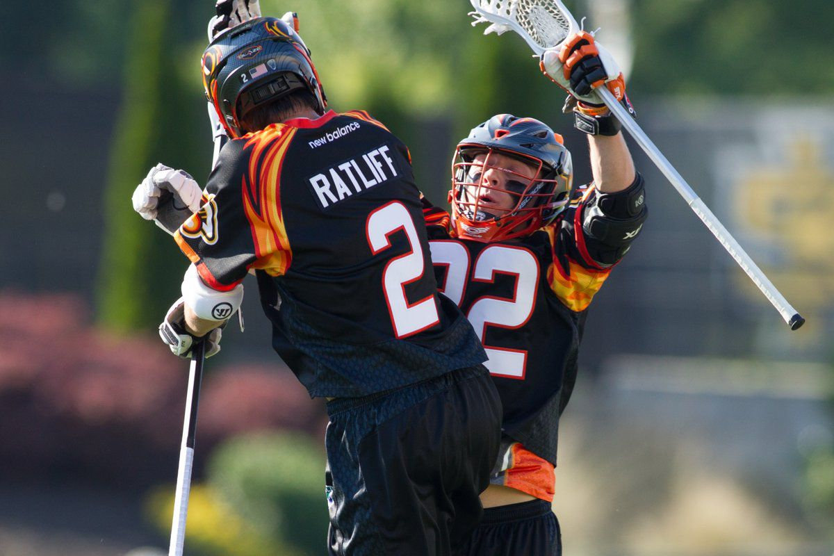 What does it take to play in Major League Lacrosse ...