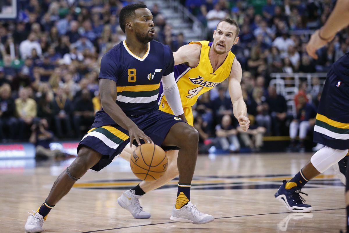 Utah Jazz vs. Los Angeles Lakers Overtone: Do we still hate