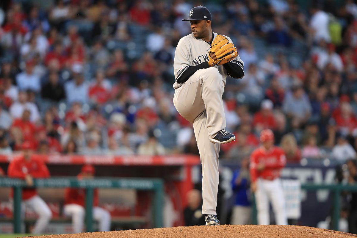 separation shoes 647e4 bcb0b Yankees vs. Diamondbacks: Starting pitchers, series preview ...