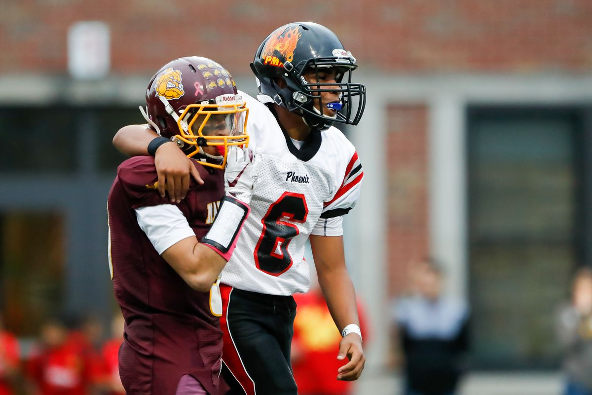 Chicago Public Schools reschedules Week 8 football games to avoid strike conflict