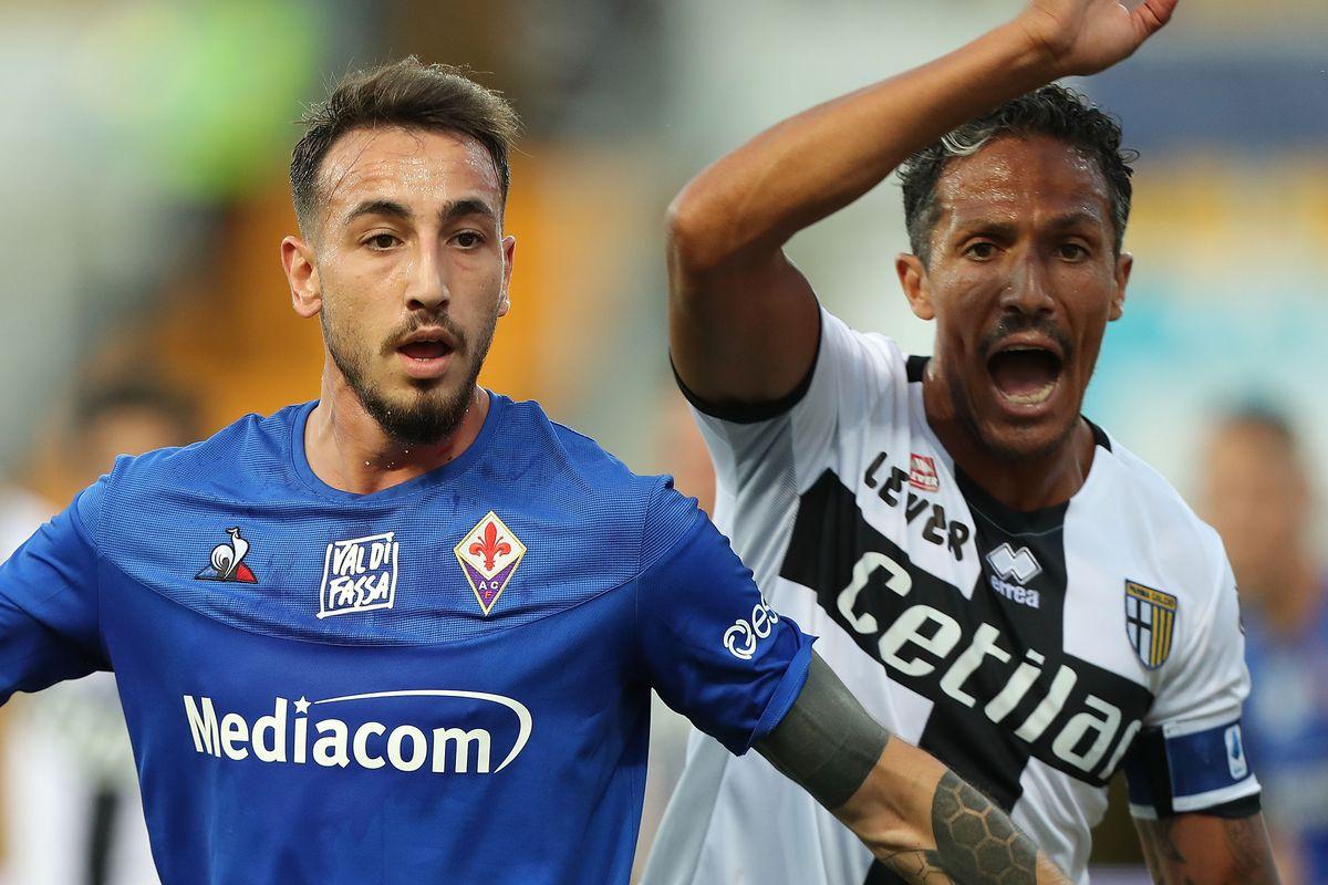 Parma Calcio v ACF Fiorentina - Serie A