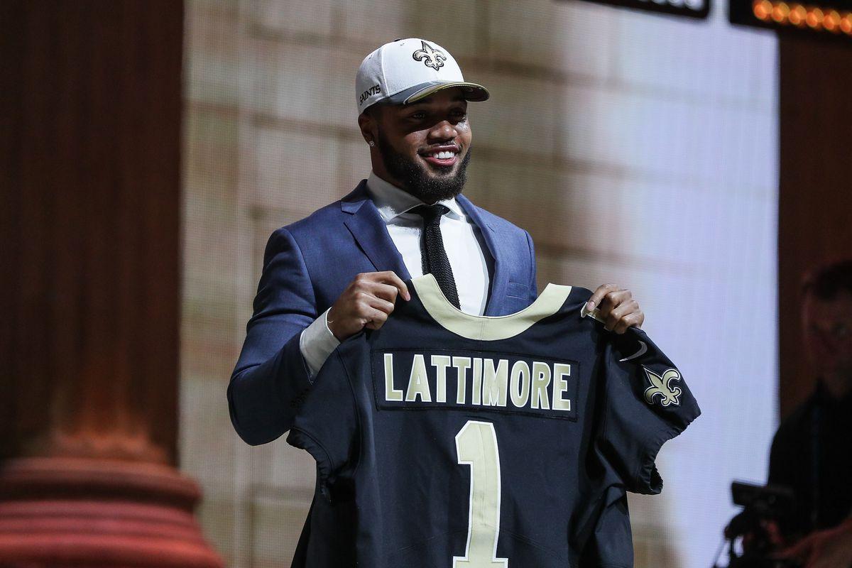 NFL: APR 27 2017 NFL Draft