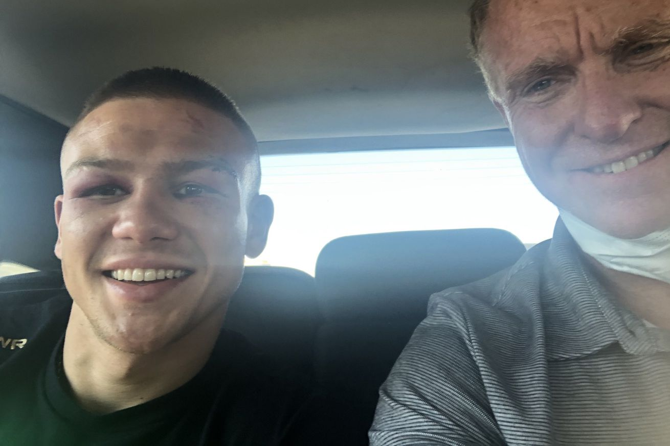 EjhEt3fWoAIeHHZ.0 - Baranchyk released from hospital after thrilling, brutal fight with Zepeda