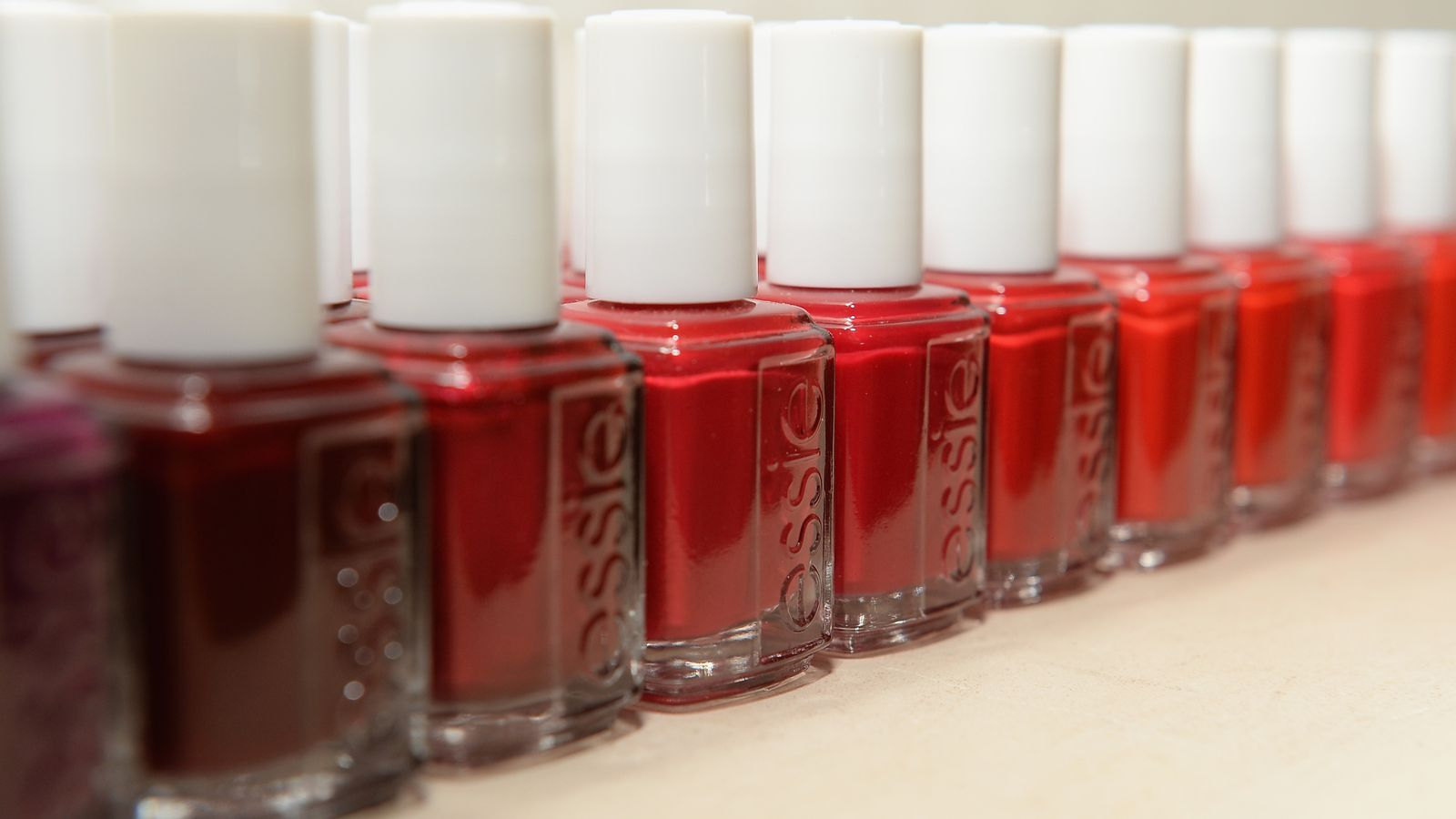Essie Nail Polish's Salon Takeover