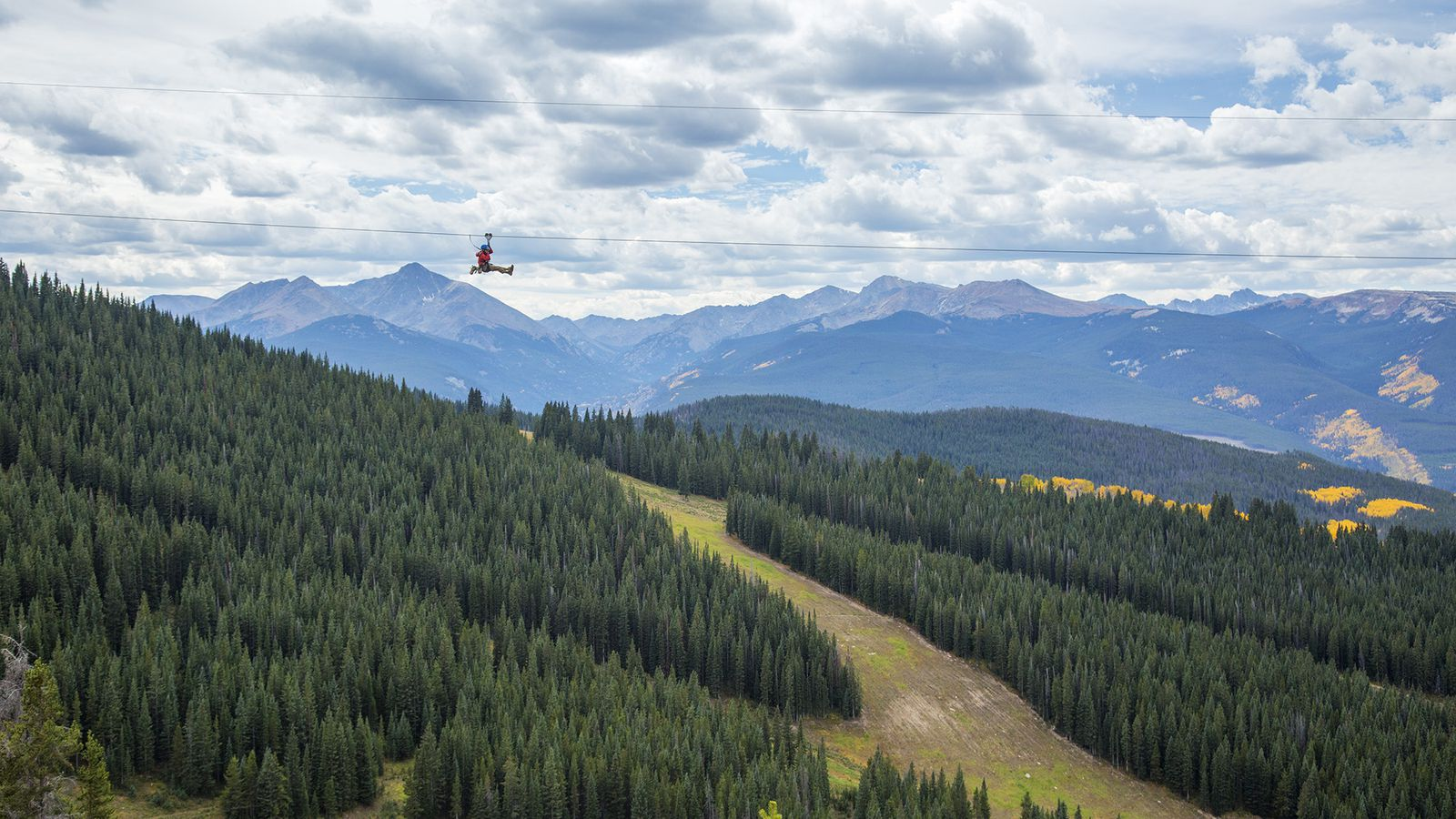 Why Summer Is The New Boom Season For Ski Towns Curbed