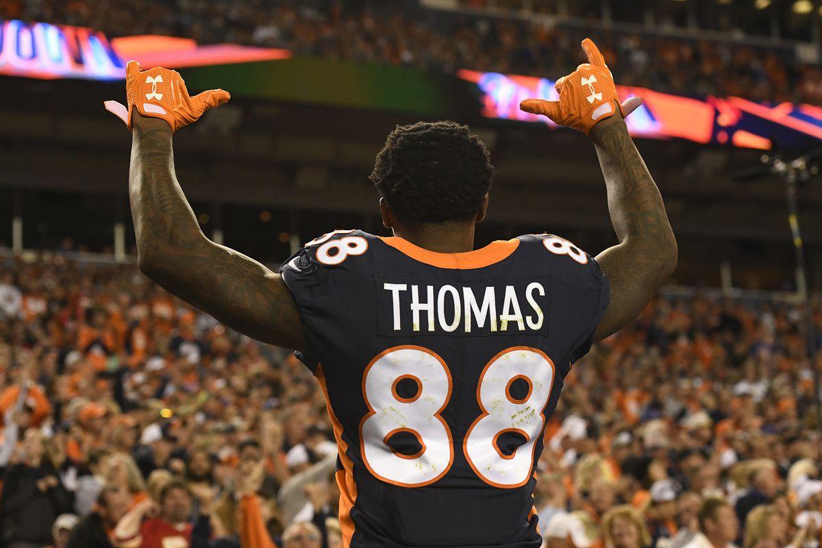 Denver Broncos vs. Kansas City Chiefs, NFL Week 4