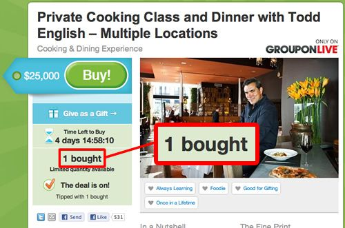 The Rise, Fall, and Improbable Comeback Strategy of Groupon