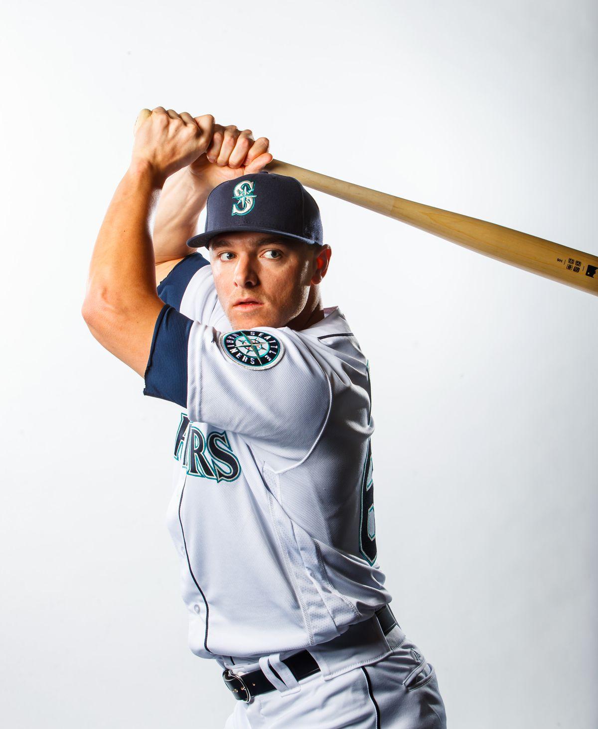 MLB: Seattle Mariners-Media Day
