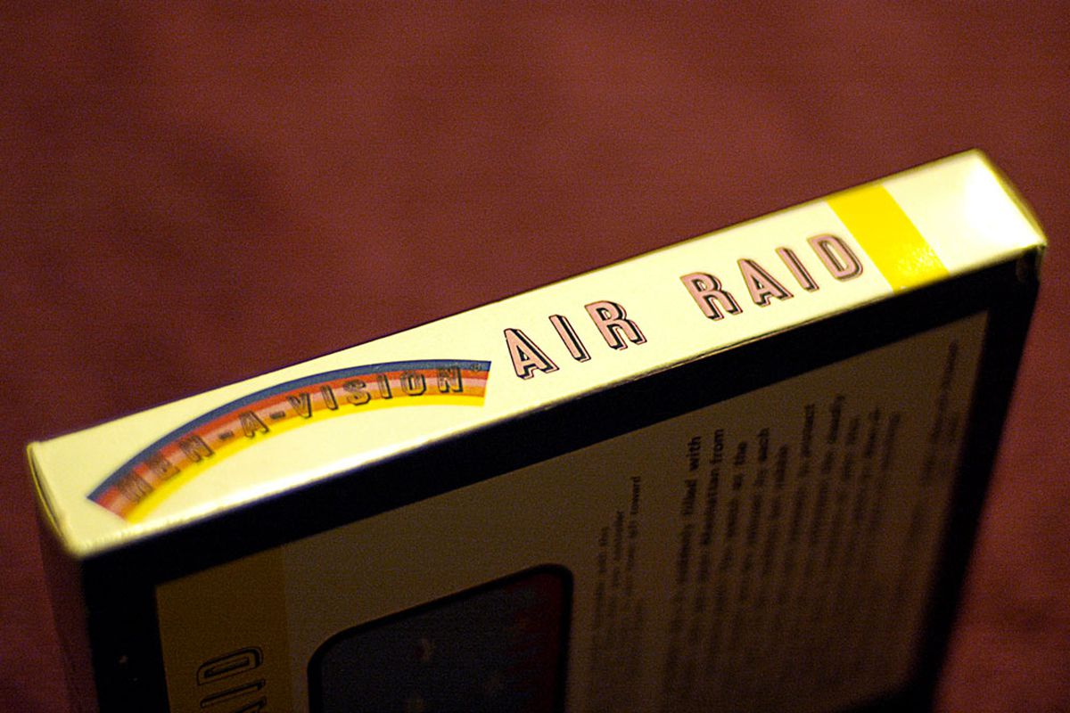 Family unearths rare Atari game from storage, it could sell