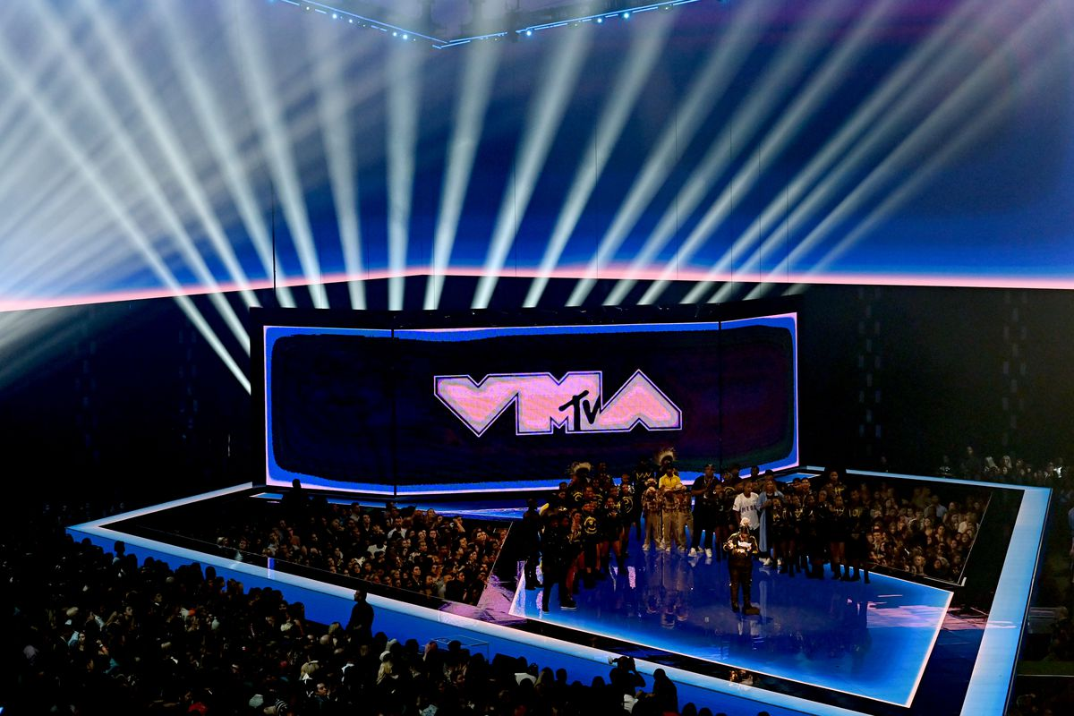 2019 MTV Video Music Awards - Fixed Show