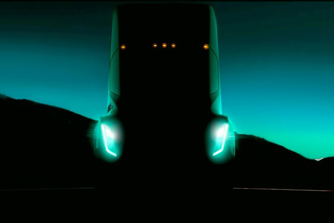 what we know about the tesla semi truck before the thursday reveal
