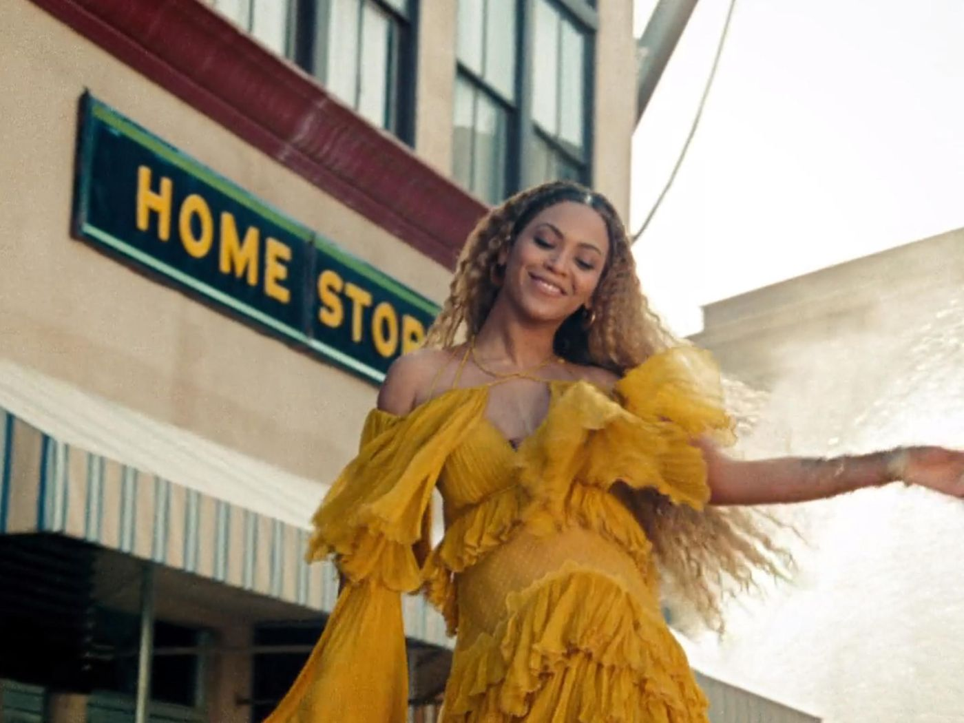 Beyonce S Lemonade Is One Of The Decade S Best Movies Vox