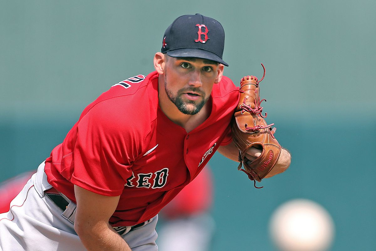 Red Sox vs Twins