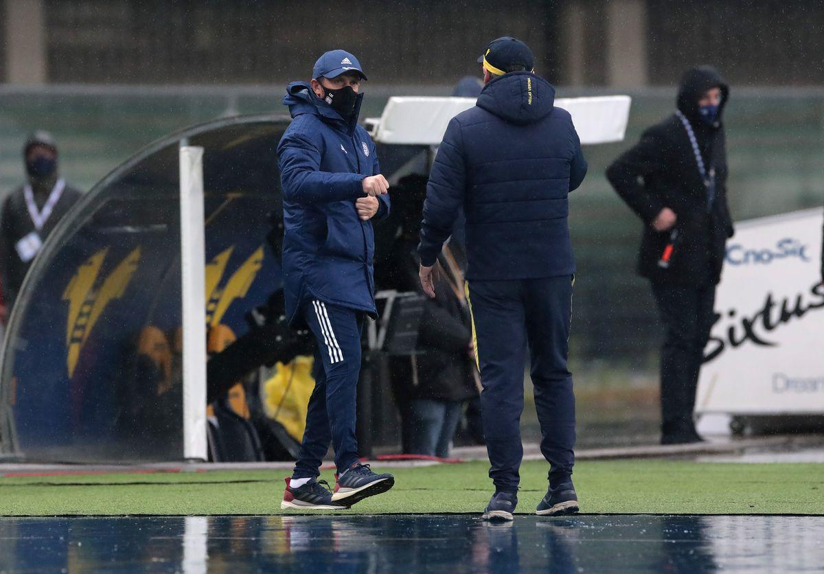 Hellas Verona FC v Cagliari Calcio - Serie A