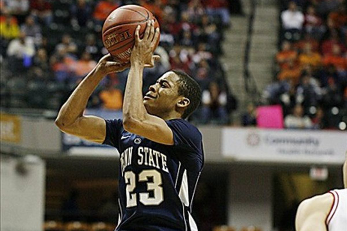 Do the Nittany Lions bounce back with Tim Frazier healthy?