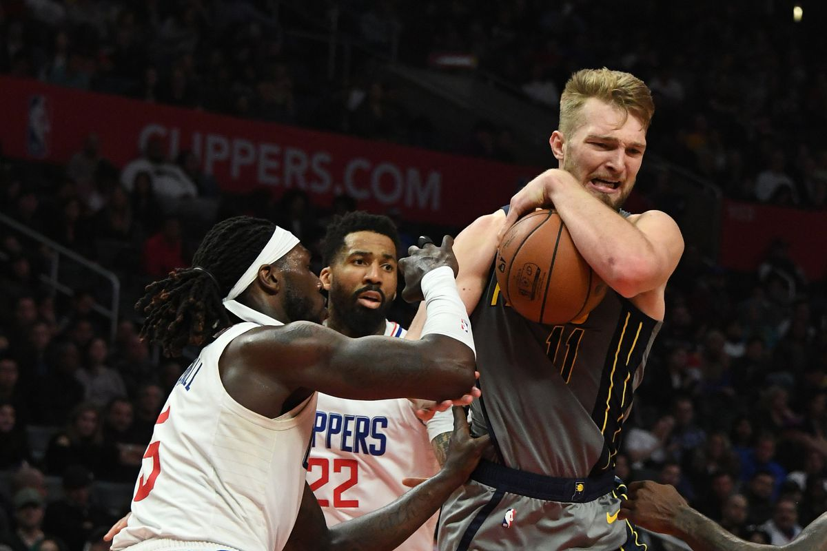 Know the Opponent: Los Angeles Clippers